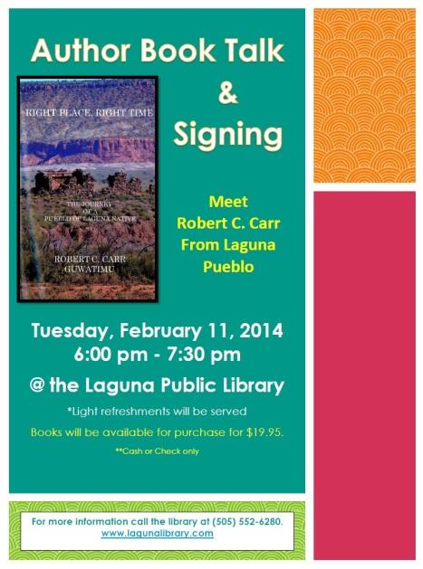 Author Book Talk Bob Carr