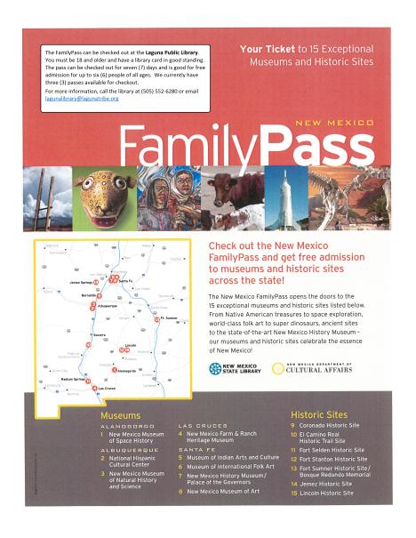 FamilyPass