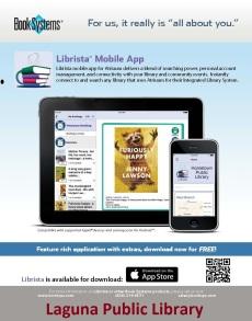 LibristaMobile App_Flier_Page_1